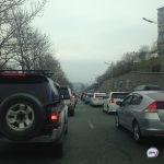 Китайское такси хотят запустить в России
