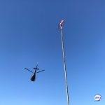 Внутри - зам губернатора и гендиректор: вертолет рухнул в реку