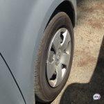 «Люди свои машины не узнают»: мощная «пылевая буря» накрыла часть города