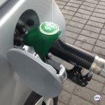 Первое в этом году повышение, но не последнее: автомобильное топливо подорожало