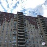 Целый дом закрыли на карантин в России
