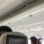 Во Владивосток летит самолет с российскими пассажирами