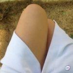 «Как лягушка-путешественница»: девушка с татуировкой исчезла в Приморье