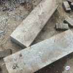 Район оцеплен: опасную находку обнаружили строители