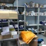 ФСБ, полиция, спасатели  на Почте России: посылка наделала много шуму