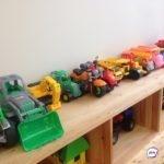 Озвучен перечень детских садов,  которые будут работать с 30 марта по 3 апреля