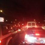 «Ждем километровых пробок»: ремонт популярной дороги создаст проблемы автолюбителям