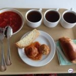 Работает Следком: ушлый повар потравил детей в школьной столовой