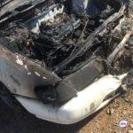 «Он облил меня бензином!»: известный спортсмен сгорел заживо вместе с детьми