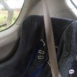 Оставили в машине: погиб ребенок-инвалид