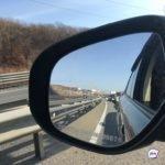 Автомобилисты в незавидном положении: во Владивостоке появились «окна в Европу»