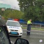 На дороги Приморья вышел необычный полицейский патруль