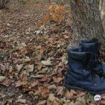 В парках осенью  гулять не нужно: опавшие листья опасны - врач