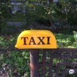 «Почему такое спокойствие?»: странное ДТП с известным такси произошло во Владивостоке