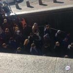 Движение временно ограничат: власти обратились к пешеходам