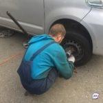 Названы малоизвестные способы защитить авто от угона