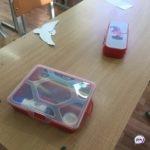 Школьник изобрел необычный музыкальный инструмент
