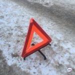«Не смотри туда»: две серьезные аварии в Приморье - всего за сутки