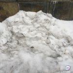 Какие улицы в городе уже очистили от обрушившегося снега