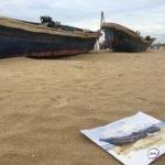 Без помощи чиновников: пляж в Приморье изменился до неузнаваемости