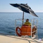 Новая обязанность и штраф:  запрет ввели на пляжах в связи с COVID