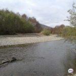 Последний раз на берегу: cтрашная находка обнаружена на дне реки
