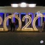 Эх, Россия-матушка! ТОП-3 мест на Новый год празднично  и бюджетно
