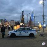 Новогодняя ночь: что запрещено и что разрешено жителям Приморья