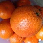 «Смешно, но ситуация страшная»: «бонус» найден в мандаринах из супермаркета