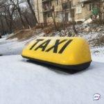 «Такси «Нептун»: автомобиль перевозчика провалился под лед