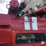 Стали известны подробности пожара в Уссурийске