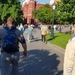 Важный день для страны:  москвичи стали участниками долгожданного эксперимента