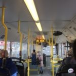 «Куда звонить? Что делать?»: автобусы исчезли с двух  маршрутов