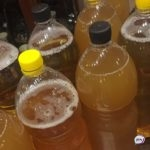 «Бухать бросайте»: жители Владивостока «заехали за пивком» и сделали это зря