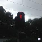 Должны уступить: светофор и знаки появились на проблемном перекрестке во Владивостоке