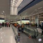 Штраф – 48 евро: запрет введен для встречающих  в аэропорту