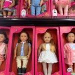Эксперимент: российские дети могут остаться без дешевых игрушек