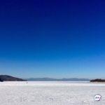 «Закрыл сезон»: человек оказался на оторванной льдине в Амурском заливе