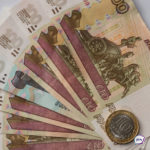 Только через счет: касающийся наличных денег запрет уже в силе в России