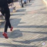 Пешком за вознаграждение: гражданам хотят давать деньги за ходьбу
