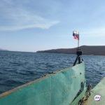 Вышли в море, пропала связь: катер с рыбаками бесследно исчез