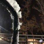 «Вот это уборка была»: водитель снегоуборочной техники восхитил горожан