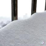 Впервые за 10 лет. В Токио выпал снег в конце марта