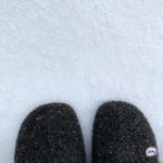 Снег и ветер: выходной день выдастся морозным