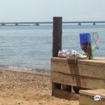 Выгрести не смогли: мужчину и женщину унесло в море в Приморье