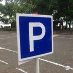 «Это хороший пример»: губернатор оценил – предприниматели бесплатно построили парковку