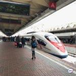Новые железнодорожные маршруты появятся в России