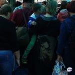 «НЕТ»: люди вышли на улицы против Путина
