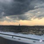 Десятки заложников: россияне захвачены в плен у побережья