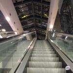 «Куда смотрят сторожа?»: происходящее на крыше торгового центра сняли очевидцы